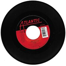 LEVERT  (Sweet Sensation)  Atlantic 7-89124 = COMMERCIAL record + FREE VG PS