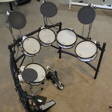 Roland Electronic Drum Set (No Module)