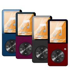 Bluetooth MP3 Player 8GB Internal Memory, Built-in Speaker, FM, Video,Pedometer