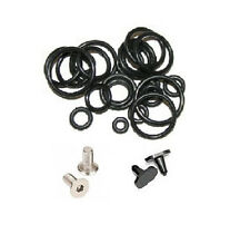 PLANET ECLIPSE GEO - ORING & SPARES PART KIT -  detents and screw