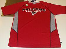 2013 Atlanta Falcons Fanfare VI Short Sleeves M T Shirt NFL Majestic Football