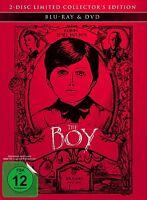 Mediabook The Boy - Brahms 1983-1991 LIMITED EDICIÓN BLU-RAY + Caja de DVD NUEVO