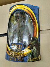 "The Lord of the Rings Return of the King Treebeard 8.5"" inches by Toybiz Sealed"
