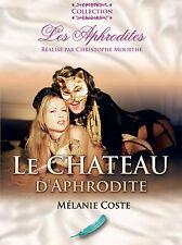 Aphrodite - Mélanie Coste : Le Château d'Aphrodite / Aphrodite's Castle - DVD