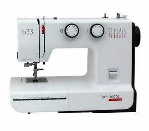 Bernette 33 b33 Sewing Machine