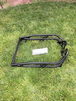 New Polaris Titan Snowmobile Lock & Ride Versa Rear Cargo Rack 2882792