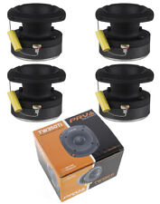 4x PRV Audio TW350Ti Titanium Bullet Pro or Car Super Tweeter 480W 8 ohms