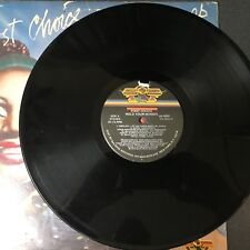 First Choice - Hold Your Horses  (Love Thang, Double Cross) GOLD MIND LP VG
