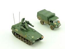 Roskopf RMM MB Unimog Marder Flak Panzer Bundeswehr 1602-15-67