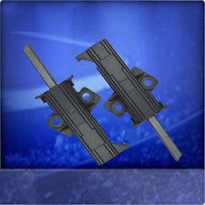Kohlebürsten Motorkohlen für AEG LAVAMAT 6250, 62501, 62510, 6250 W mit Halter L