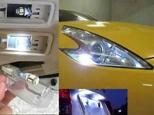 LED Number Plate Parking Lights Falcon Commodore Skyline R31 R32 R33 R34 MX5