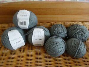 Rowan yarn. 'Calmer' Shade 474 Taupe? 380g