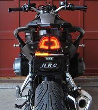 New Rage Cycles BMW R1200R / RS Fender Eliminator Kit motogp race led