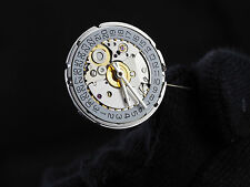 Seagull ST2130 movement ETA 2824 and SW200 replacement
