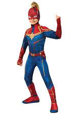 Captain Marvel Child Headpiece