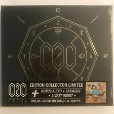 C2C Tetra edition collector limitée cd neuf sous blister
