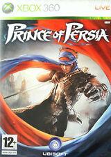 Prince of Persia (Microsoft Xbox 360, 2008)