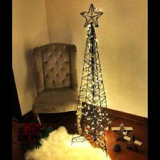 Weihnachtsbaum Drahtgestell.Weihnachtsbäume Aus Metall Günstig Kaufen Ebay