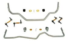 WHITELINE BNK006 SWAY BAR VEHICLE KIT FIT NISSAN 350Z Z33 /V35 /G35/ STAGEA M35