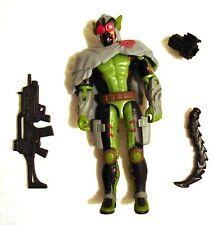 "2005 Hasbro 3,75"" GI G.I. JOE SWAMP RAT v.3 Cobra V-Troops infiltrators figure"