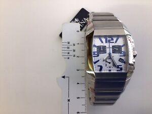 Orologio Festina Uomo Acciaio Cronografo Con Data Quarzo F16129/A