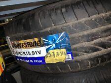 Paire de pneu neuf Bridgestone 205/60/15