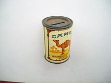 CAMEL UK - petite tirelire - small money box - kleine sparbüchse