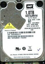 WD10JMVW-11AJGS3,  DCM:  HHMTJBBB  WESTERN DIGITAL USB3 1TB WX61