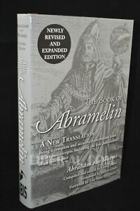 The Book of Abramelin: A New Translation - Revised and Expanded