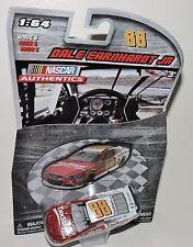 2016 DALE EARNHARDT JR #88 TaxSlayer.com NASCAR AUTHENTICS 1:64 w/MAGNET