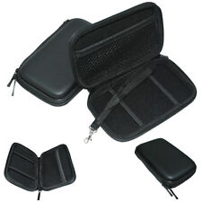 "Shockproof Portable 2.5"" Carry Bag Case Cover External Hard Drive HDD Black 1PCS"