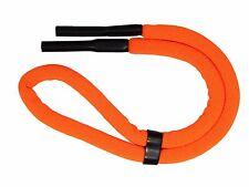 Brillenband schwimmfähig Neon Orange Brillenkordel Wassersport Angler Segeln