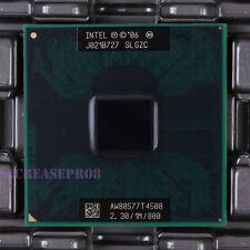 Intel Pentium T4500 SLGZC Dual-Core CPU Processor 800 MHz 2.3 GHz