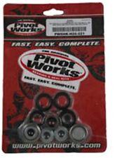Pivot Works Rear Shock Bearing Kit PWSHK-H26-021 41-6488 1313-0013 52-0725