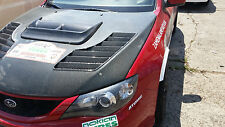 "1.2"" JDM Subaru Impreza Fender Flares (4 pieces)"