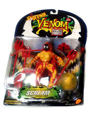 "Marvel Legends Universe Spiderman Shreik Venom Hembra symboite 6 ""Gráfico Raro"