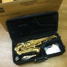 New! YAMAHA Alto Sax YAS-380 w/ case EMS 2-3weeks arrive!