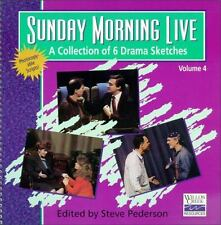 Sunday Morning Live : A Collection of Drama Sketches