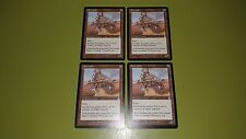 Extruder x4 - Urza's Destiny - Magic the Gathering MTG 4x Playset