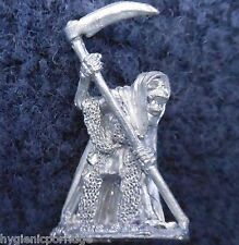 1984 Skeleton Warriors C17 2C4 Undead Pre Slotta Games Workshop Warhammer Army