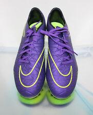 Men's Nike Hypervenom Phelon II FG Soccer Cleat - Size 9.5 US