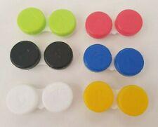 Almacenamiento de información de contacto de mano estuche de viaje-Elige Color
