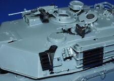 eduard 35510 1/35 Armor- M1A1 Abrams for Dragon