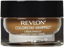 REVLON 24 hrs. Colorstay Whipped Creme Makeup 160 Rich Ginger 0.8 Fl. Oz.