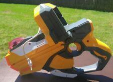 Nerf Laser Lazer Tag Guns Blaster iPhone iPod Dock 2012 White/Orange/Yellow