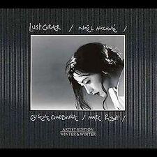 Noël Akchoté-Lust Corner  CD NEW