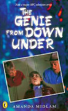 The Genie From Down Under-ExLibrary