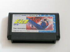 HOKUTO NO KEN SHIRO LE SURVIVANT 1999 FAMICOM FIST OF THE NORTH STAR