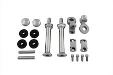 Replacement Chrome Plated Rocker Studs Fits DNA /& Mid-USA Hardbody Set of 4