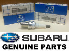 Spark Plug OEM Subaru Outback Legacy Impreza Forester (Set of 4) KIT22401AA65A